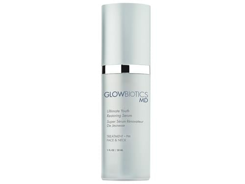 GLOWBIOTICS MD MYHERO Triple-Action Age Reversal Serum