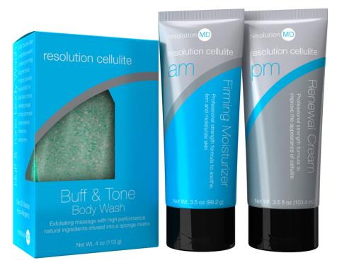 ResolutionMD Cellulite System
