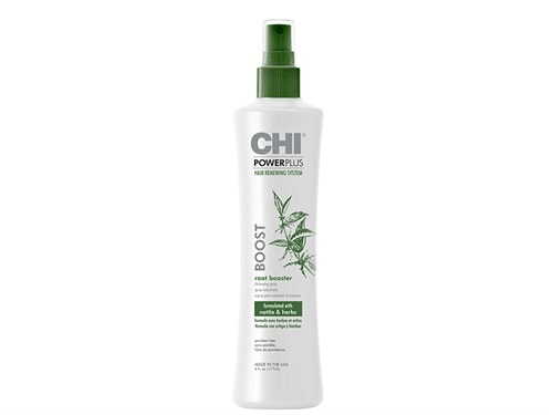 CHI Power Plus Root Booster