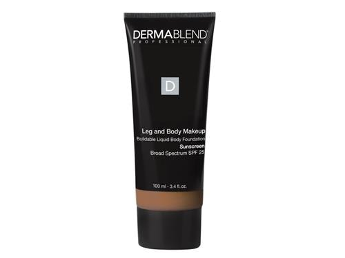 Dermablend Leg and Body Makeup - Tan Golden 65n