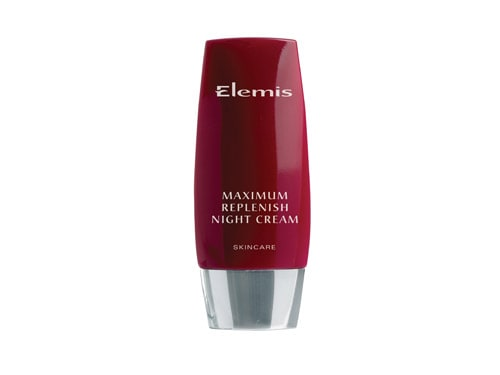 Elemis Maximum Replenish Night Cream, an Elemis night cream