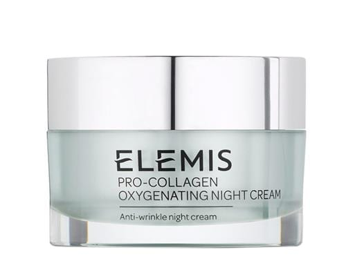 ELEMIS Pro Collagen Oxygenating Night Cream