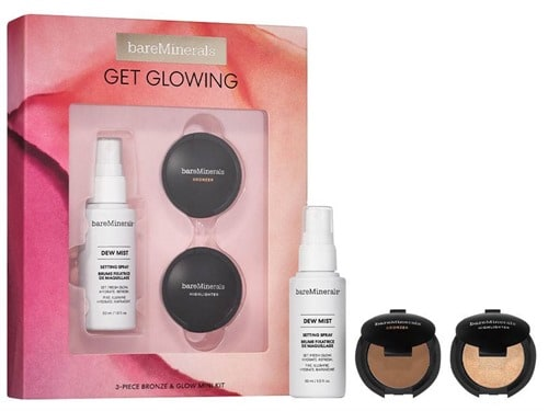 bareMinerals Get Glowing