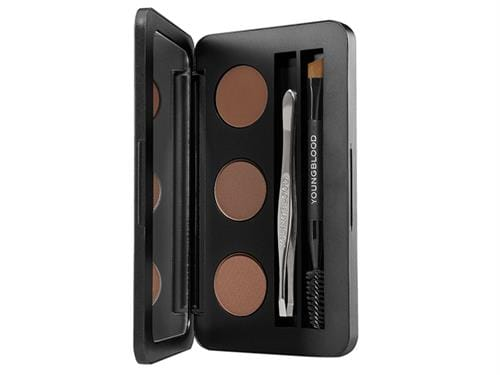 YOUNGBLOOD Brow ARTISTE Kit - Auburn