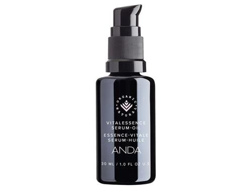 ANDA Vitalessence Serum-Oil