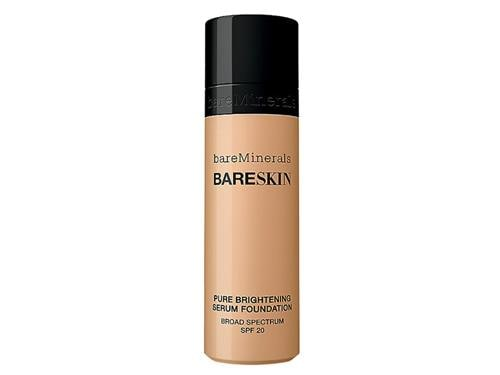 bareMinerals BareSkin Pure Brightening Serum Foundation SPF 20 - Bare Natural