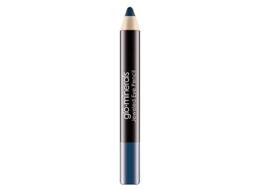 glo minerals Jeweled Eye Pencil - Cobalt