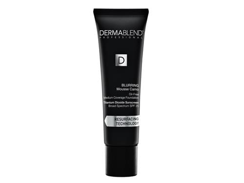 DermaBlend Blurring Mousse Camo - Rich