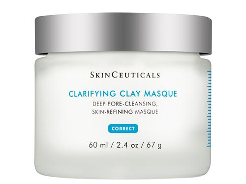 SkinCeuticals Clarifying Clay Mask. Skin Care. Mask.