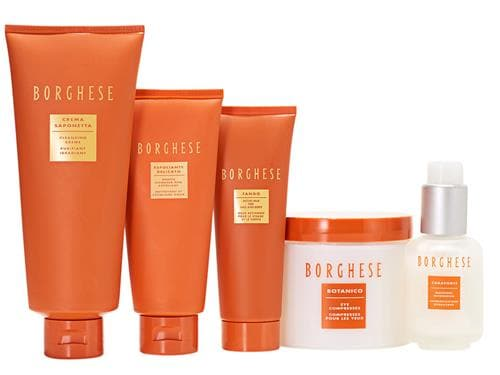 Borghese Signature Skincare Collection