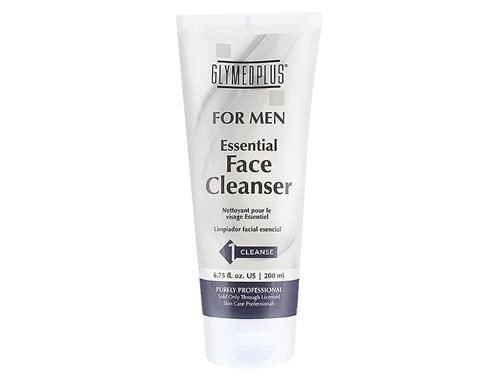 Glymed Plus for Men Essential Face Cleanser