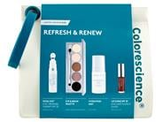 Colorescience Refresh & Renew Set - Limited Edition