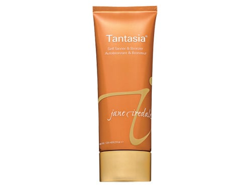 Jane Iredale Tantasia Self Tanner & Bronzer, jane iredale Self Tanner