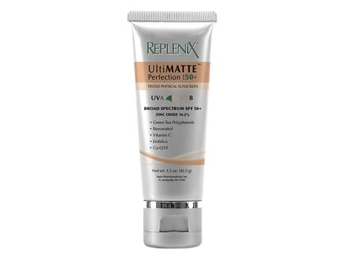 Replenix UltiMATTE Perfection SPF 50