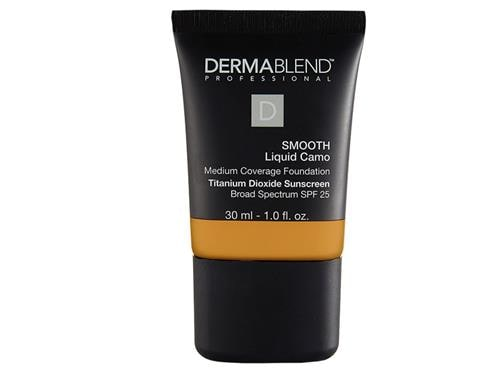 DermaBlend Smooth Liquid Camo Foundation - Honey 45W