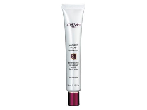 La Therapie Paris Masque Vital - Revitalizing Cleansing Mask for All Skins