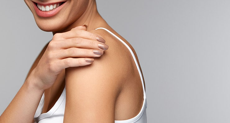 What is KP? 5 Quick Facts about Keratosis Pilaris, How to treat Keratosis Pilaris