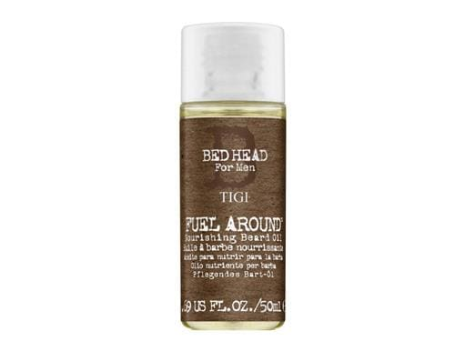 Bed Head for Men Fuel Around Nourishing Beard Oil