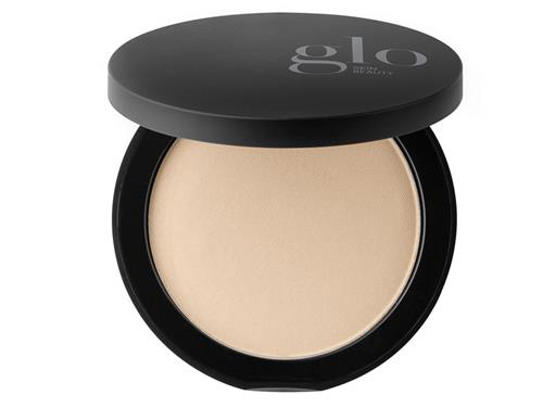 Glo Skin Beauty Pressed Base - Golden Light