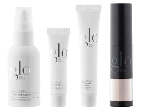Glo Skin Beauty Clear Skin Set