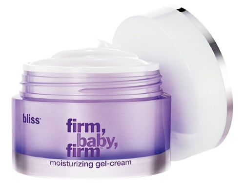 Bliss Firm Baby Firm Gel Cream