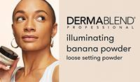 Illuminating Banana Powder - How to Video