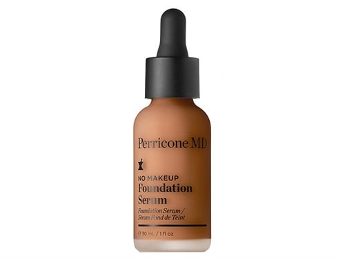 Perricone MD No Makeup Foundation Serum Broad Spectrum SPF 20 - Rich