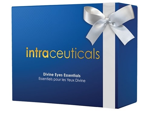 Intraceuticals Divine Eyes Essentials. Skin Care. Eye Treatments.