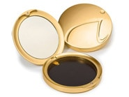 Jane Iredale Compact Gold Refillable