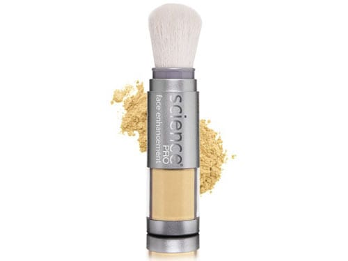 Colorescience Loose Mineral Corrector - Golden