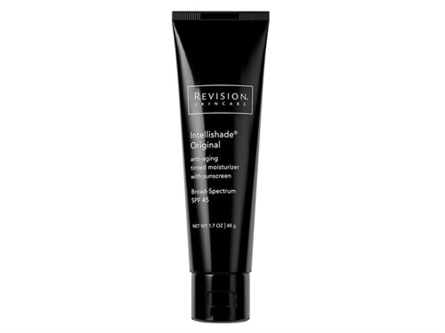 Foundation. Revision Skincare Intellishade Tinted Moisturizer