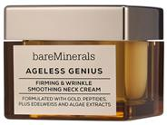 bareMinerals Ageless Genius Firming and Wrinkle Smoothing Neck Cream