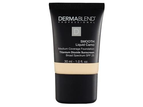 DermaBlend Smooth Liquid Camo Foundation - Natural 25N