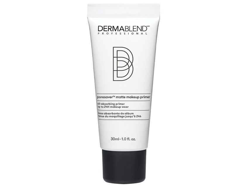 Dermablend Poresaver Matte Makeup Primer. What Does Primer Do.