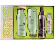 Pureology Clean Volume Holiday Gift Set 2019