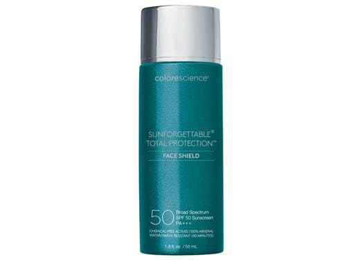 Colorescience Sunforgettable Total Protection Face Shield SPF 50 PA+++