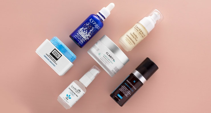The Best Retinol Alternatives if you Can't Tolerate Retinol