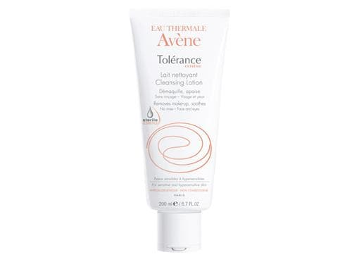 Avene Tolerance Extreme Cleansing Lotion  6.76 fl oz