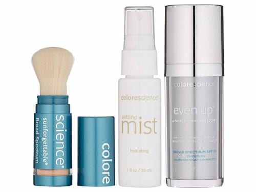 Colorescience Even Up Corrective Kit
