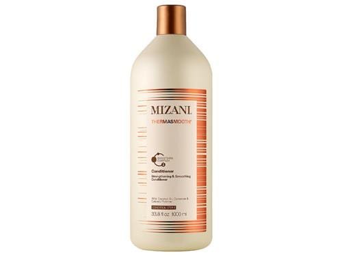 Mizani Thermasmooth Conditioner - 33.8oz