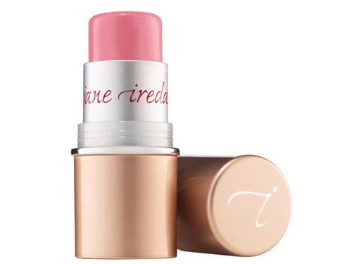 jane iredale In Touch Cream Blush - Clarity (a clear coral)