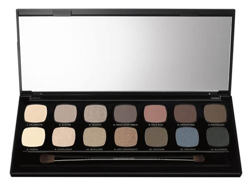 bareMinerals READY Eyeshadow 14.0 The Bare Naturals