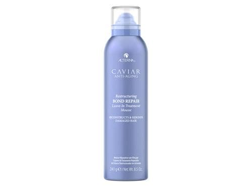 Alterna Restructuring Bond Repair Leave-In Treatment Mousse