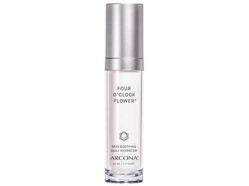 ARCONA Four O'Clock Flower Daily Hydrator