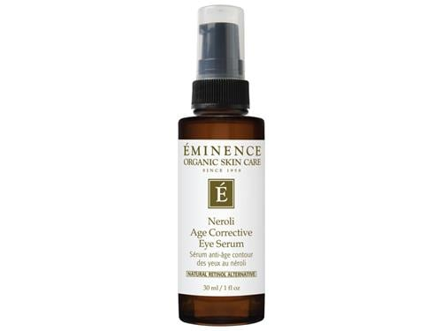 Eminence Neroli Age Corrective Eye Serum: buy this Neroli eye serum.