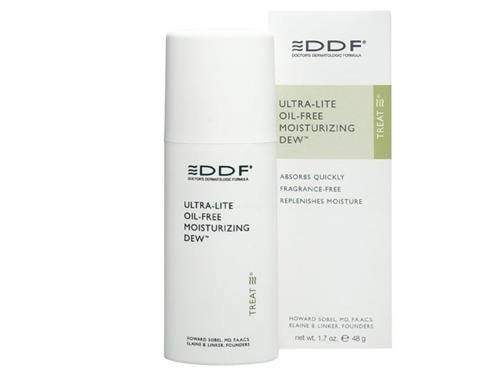 DDF Ultra-Lite Oil-Free Moisturizing Dew