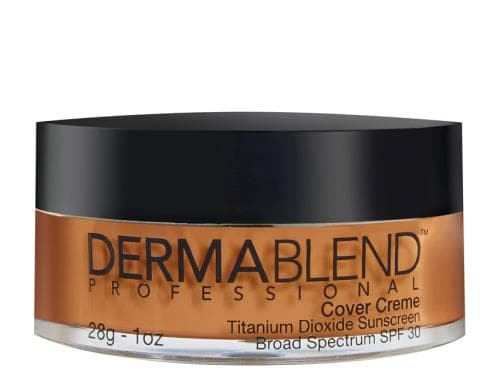 DermaBlend Professional Cover Cream SPF 30 - Reddish Tan Chroma 4