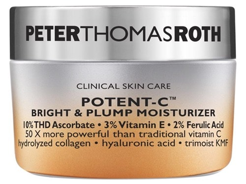 Peter Thomas Roth Potent-C Bright & Plump Moisturizer - .67oz