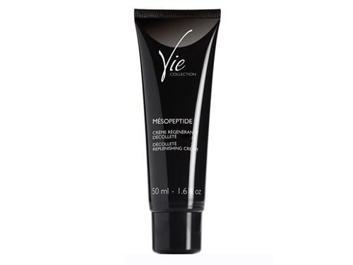 Vie Collection Mesopeptide Decollete Replenishing Cream