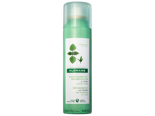 Klorane Dry Shampoo with Nettle - Untinted - 3.2 oz